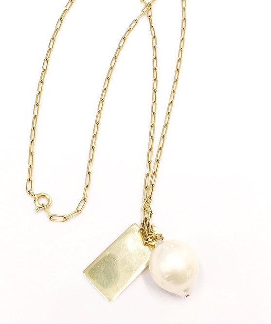 'NATALIA' Necklace