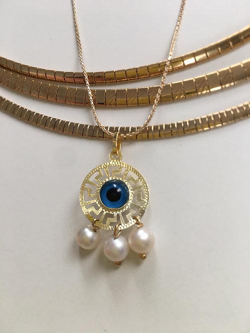 'RAVENNA' Necklace