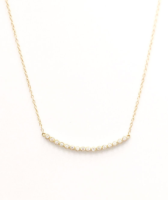 'MARLENE'  Necklace