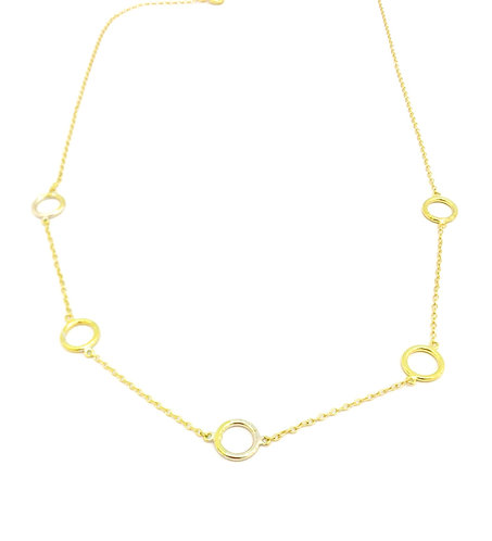 'NEBULA' Necklace