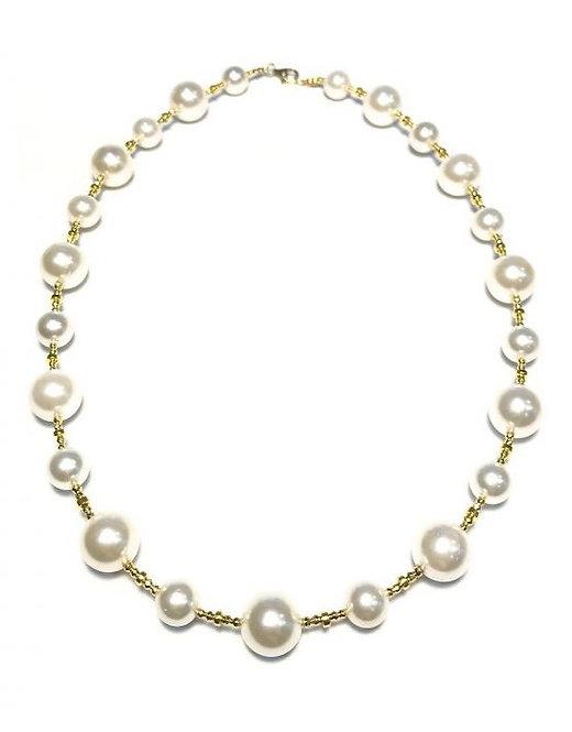 'CHRISTINE' Necklace