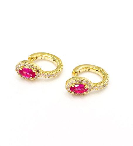 'ROSALIA' Earrings