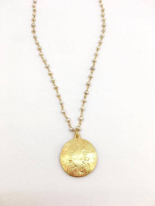 'ROSARIO' Necklace