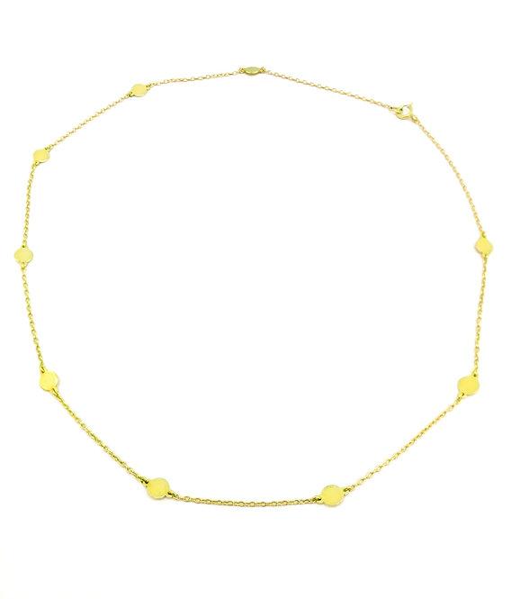 'JUPITA' Necklace