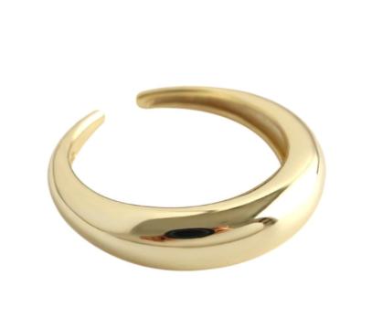 'YNES'Puffy Ring Small