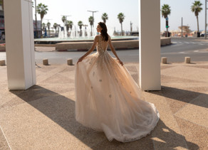 Trunk Show | Adi Shlomo Bridal | Nov 6 - 10