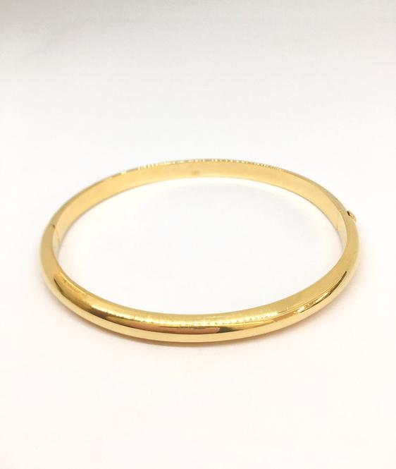 'NOA' Gold Bracelet