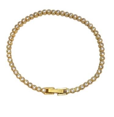 'MELIVIA' Tennis Bracelet