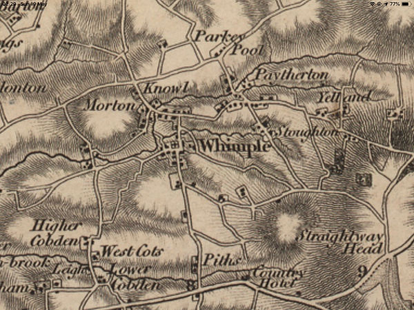 Old Map Whimple - 1.jpg