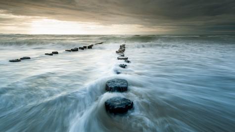 Breakwater..