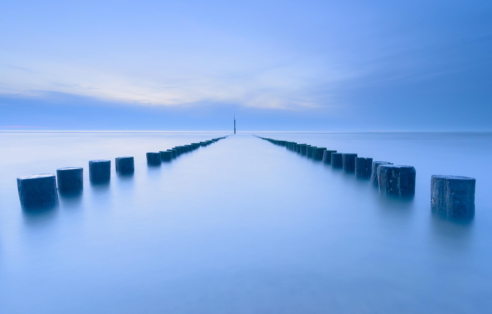 strand Domburg-87950