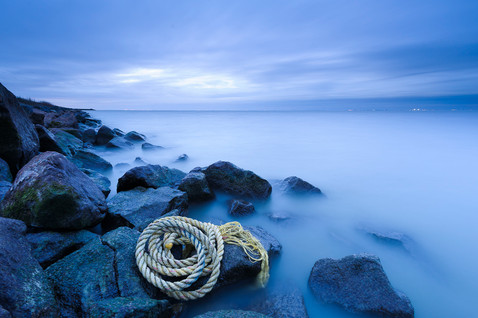 the Rope..