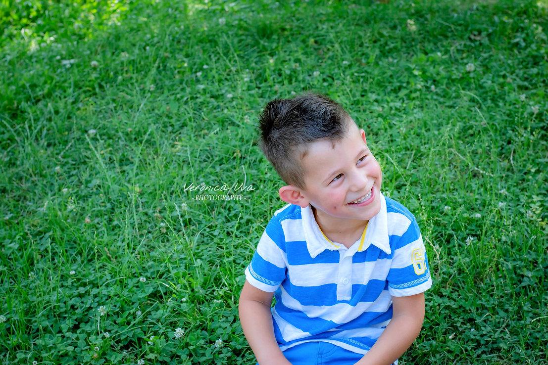 Servizio Fotografico Bambini Torino