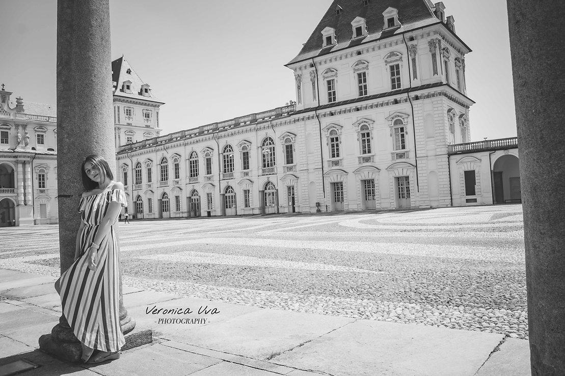 Book Fotografico Torino