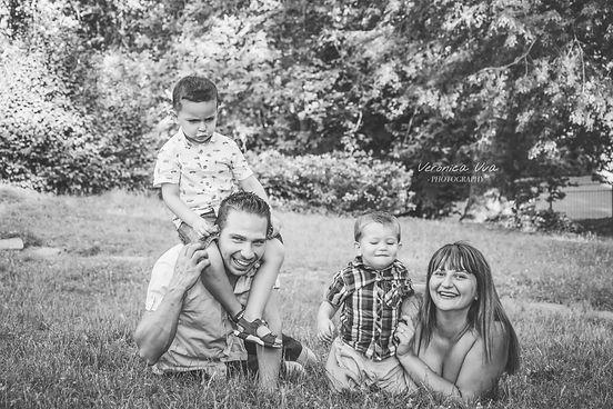 Servizo Fotografico Famiglia