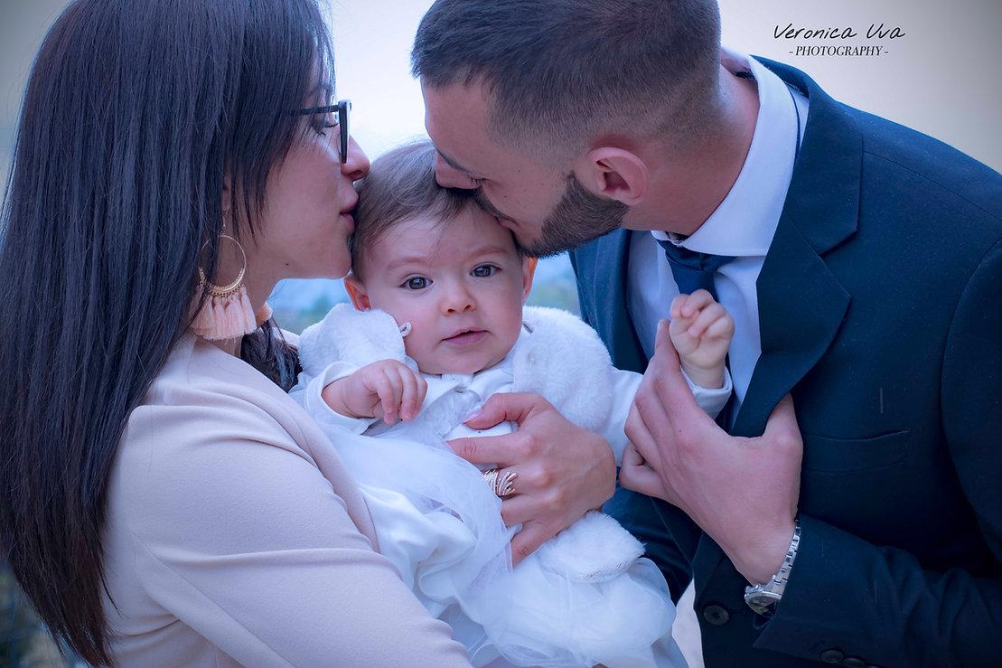 Servizio Fotografico Battesimo Torino