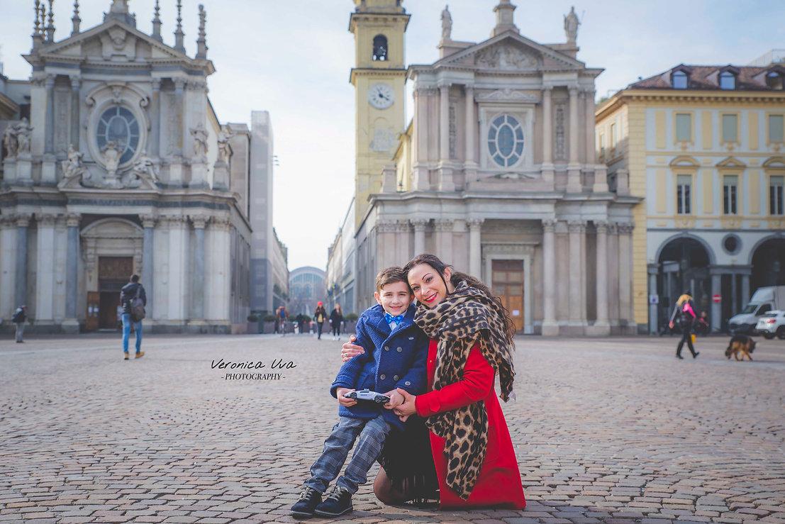 Servizio Fotografico Coppia Torino