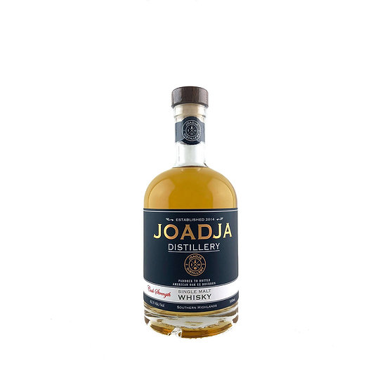 Joadja Single Malt Whisky, Paddock to Bottle - Release 14