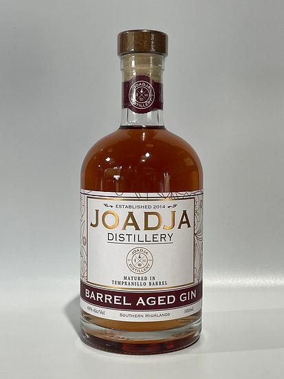 Joadja Barrel Aged Gin