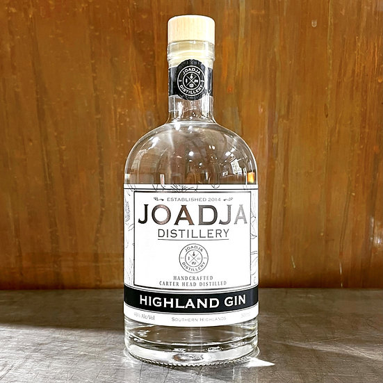 Joadja Highland Gin