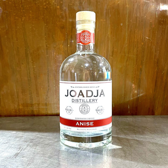 Joadja Anise Liqueur (Distilled Aniseed)