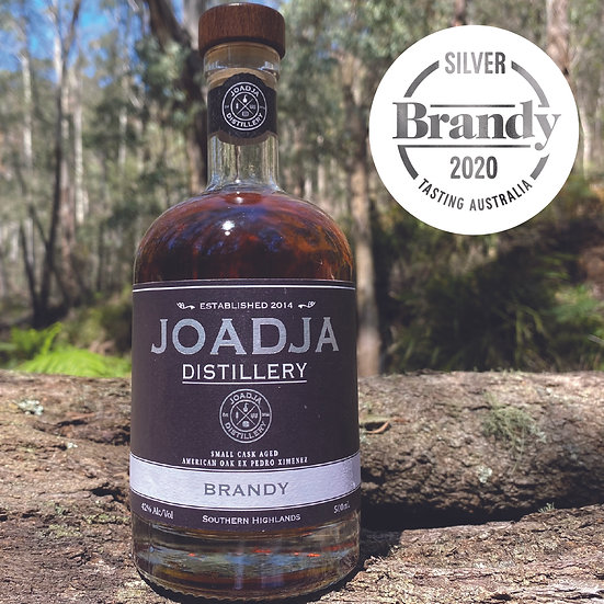 Joadja Brandy