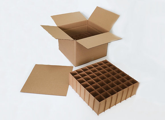 120ml 98 Count Box System - Call To Order - MOQ 50
