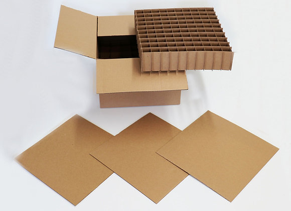 30ml 200 Count Box System - Call To Order - MOQ 50