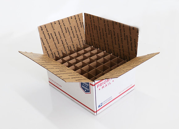 USPS MD 35 Count 30ml - Call to Order - MOQ 100