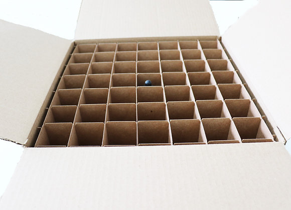 120ml 49 Count Box System - Call To Order - MOQ 50