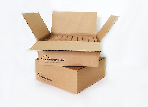 60ml 81 Count Box System - Call To Order - MOQ 50