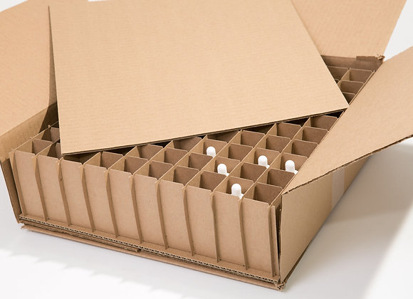 30ml 100 Count Box System - Call to Order - MOQ 50