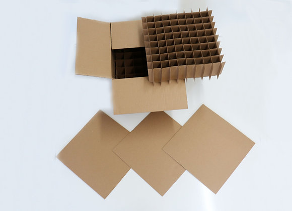 60ml 162 Count Box System - Call To Order - MOQ 50