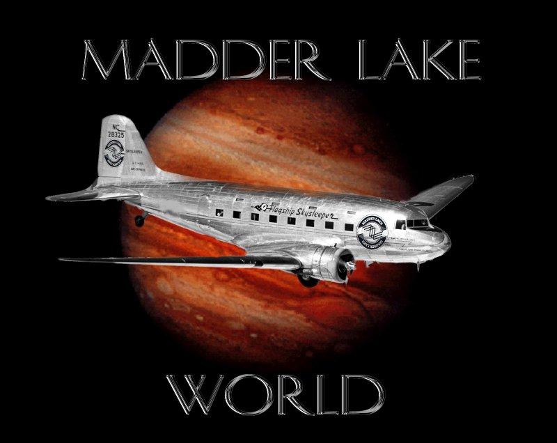 Resultado de imagen de Madder lake band