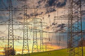 sieci energetyczne