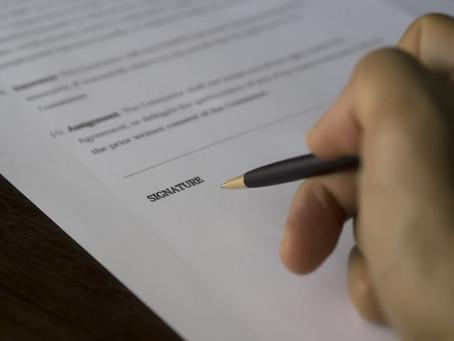 Rola BHP przy umowie o pracę, umowie zleceniu