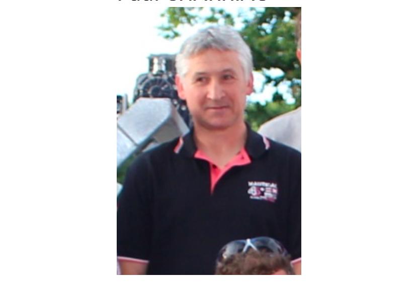 Paul CHARRIAU