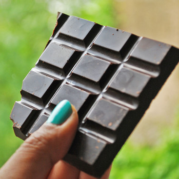 Islands Chocolate, London