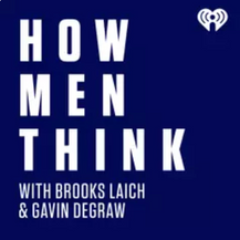 How Men Think Podcast