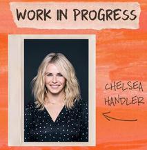 Work In Progress Podcast by Sophia Bush