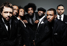 Listen to The Roots