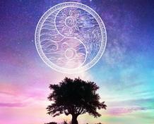 Fall Equinox Reflection