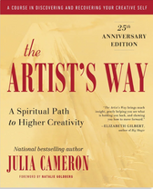 Morning Pages - Julia Cameron in The Artist's Way