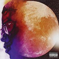 Kid Cudi - Man on The Moon Album