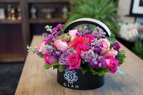 Blush Bloom