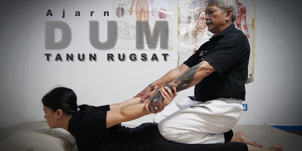 Massage Workshops