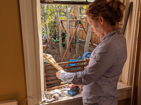 How to Maintain Wood Windows and Make Them Fully Functional