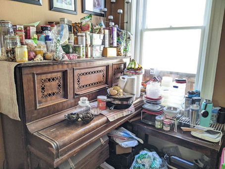 15 Things You Need to Survive a Kitchen Remodel