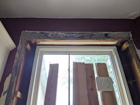 How to Restore Old Wood Windows