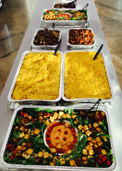 Party Style Catering